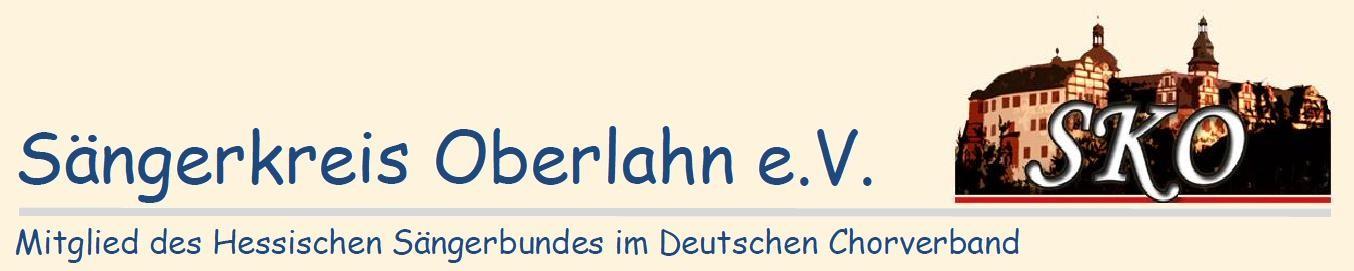 Sängerkreis Oberlahn